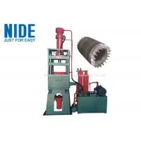 Quality PLC Rotor Automatic Aluminium Die Casting Machine With Water Cooling System for sale