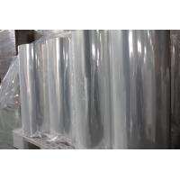 Quality 19 Mic / 25 Mic  Shrink Wrap Plastic Film With  Excellent Seal Strength for sale