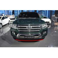 Quality OE Auto Spare Parts / Car Bumper Guard For TOYOTA LAND CRUISER LC200 2015 2016 for sale
