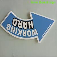 Quality Colorful 5mm PVC Sign Board Sound - Insulated UV Resistance Digital Printing for sale