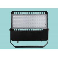 Quality Meanwell Driver Commercial LED Floodlights 200w , Led Canopy Lights For Gas Station for sale