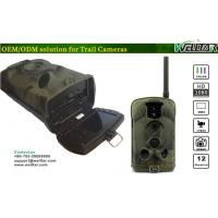 Quality Waterproof Ltl Acorn Scouting Camera 12MP HD Wireless With GSM GPRS for sale