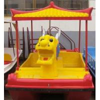 Quality Dragon Pedal Boat for sale