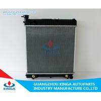 China Mercedes Benz 207D / 209D / 307D Automobile Radiator Year 68 - 77 on sale