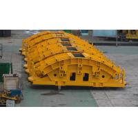 China Metro (tunnel) segment mould for all kinds of  Tunnel Boring Machine With Variable Frequency Motor Drive wholesale