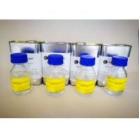 Buy Isocyanate Free Hybrid Polymer Economical Moisture Cured 18000-22000 Viscosity at wholesale prices