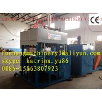 Buy Paper Pulp Egg Tray Moulding Machine with CE Ceritificate at wholesale prices