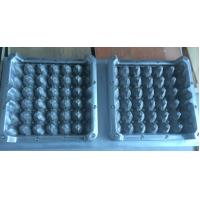 Quality Easy Maintenance Durable Paper Pulp TrayDies For Egg Tray Making Machine for sale