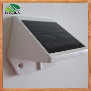 Quality China Solar Energy /Protable Solar Panel LED Flood Light for Fence/Stair for sale