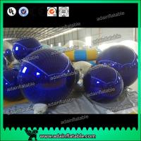Quality Fashion DecorationI Inflatable Mirror Ball Factory Direct Mirror Ball for sale