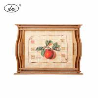 Quality China Tray for Bamboo/Serving/Food/Tea/Fruit/Tablewareeco-Friendly/Kitchen Implements for sale