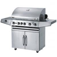 Buy cheap Barbecue Gas Grill from wholesalers