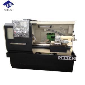 China Horizontal CNC Lathe Machine Price CK6150 CNC Lathe From Chinese Supplier on sale