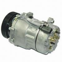 Quality Car Compressor with 43W Power Consumption and 45nm Breakaway Torque for sale
