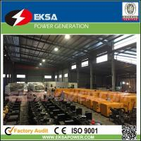 Quality Weichai engine 100KVA diesel generator sets assembly with chinese stamford alternator for sale