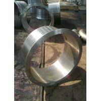 China 6 Stainless Steel Pipe Fittings TP316 / 316L Butt Weld Fittings Concentric Reducer on sale