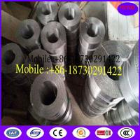 Quality Stainless Steel Filter Belt For Automatic Continuous Screen Changer for sale