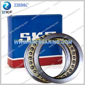 "Quality SKF BDAB351903 20.125""X24.75""X2.625"" Single Direction Angular Contact Thrust Ball Bearing for sale"