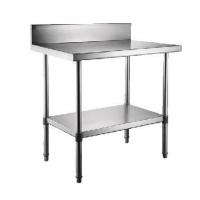 China American Style Commercial SUS 750mm Lab Working Table on sale
