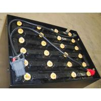 Quality 280Ah / 5hrs Stacker Forklift Battery Cell Replacement Rechargeable 1500 Times Cycles for sale