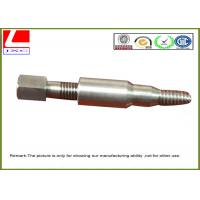 Quality Customised Stainless steel machining probe , Precision CNC Turning Components for voyage for sale
