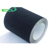 Quality Outdoor Waterproof Abrasive Non Skid Tape For Stairs Step Heavy Duty for sale