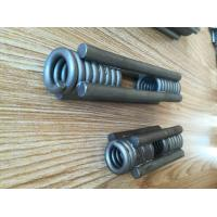 Buy Carbon Steel Construction Formwork Accessories Concrete Four Strut Coil Ties at wholesale prices