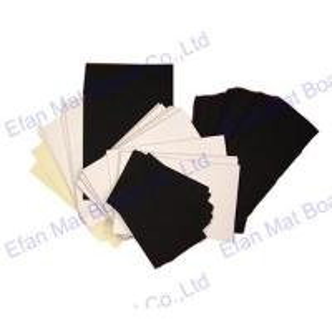 Quality Pre-cut matboard for sale