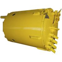 Quality High Quality Soil Drilling Bucket with OEM for sale