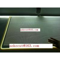 Quality LGP light box engraving machine for sale