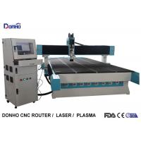 Quality CNC 3 Axis Engraver Machine , CNC Router Engraving Machine For Alucobond Cutting for sale