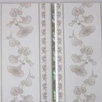 Quality PVC Wall and Ceiling Panels, Can be Applied in Various Space Fields, Customized Lengths are Accepted for sale