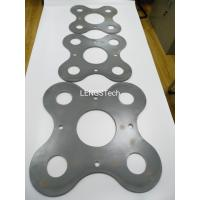 China NSiC multi setters, slabs, nitride bonded silicon carbide setters, NSiC plates for table ware on sale