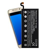 Quality Smartphone Samsung Mobile Battery Li - Ion For Galaxy S4 S5 S6 S6 Edge S7 Series for sale