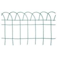 Quality Hoop -top Border fence for sale