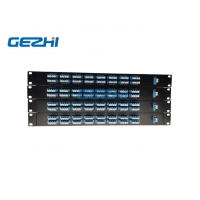 China Passive 32 Channel AAWG DWDM Splitter No power required on sale