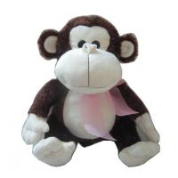 Quality Electronic Plush Spearker Bluetooth Speaker Monkey for sale