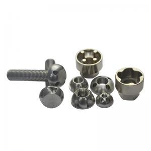 China Professional manufacture anti theft car locking nut wheel lug nuts on sale