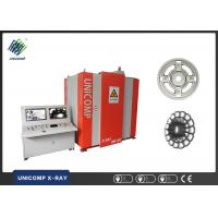 Quality 48mm Penetration NDT X Ray Equipment Accurate Defects Detection Low Breakdown for sale