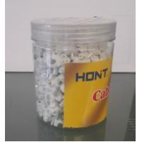 Plastic bottles / plastic barrel packaging cable clips