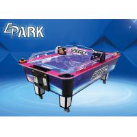 Quality Speed Sports Air Hockey Filed Game Simulator Fiberglass Material for sale