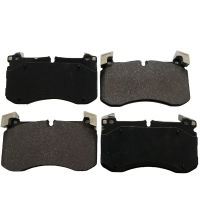 Quality A0004205002 Auto Brake Pad For Mercedes-Benz G63 for sale