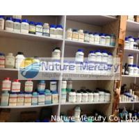 China Diphenyl Mercury/Dimethylmercury/Hydroxy Methyl Mercury/Chloro-(2-hydroxy-5-nitrophenyl)mercury on sale