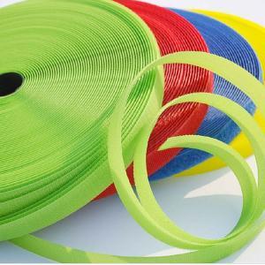 Buy cheap 20Mm Loop And Hook Fasteners For Textile , Industrial Strength Hook Loop Tape from wholesalers
