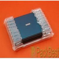 Quality Innovative air pod, air cell packaging, clear pe & nylon bag packing for sale