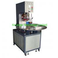 Automated PVC Blister Packaging Sealing Machine 5000w With 3 Working Position