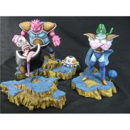 Buy Dragon Ball Z Polyresin Figurine ,anime figure at wholesale prices