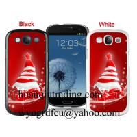China AAA Nightmare before christmas Samsung galaxy case,lighted tree,sweet candy,decorated tree on sale