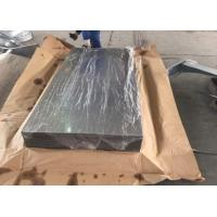 Quality SPCC Cold Rolled Steel Sheet Q195 Custom Cut For Steel Structure Thickness 0.3 - 3.0mm for sale