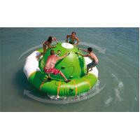 Quality new designed giant inflatable water toys / inflatable lake toys / inflatable saturn for lake for sale